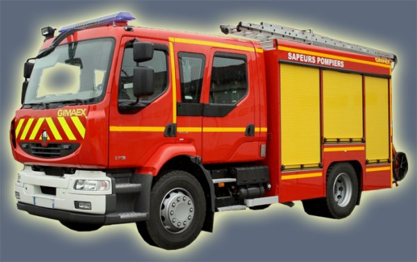 F.P.T 90 pompier