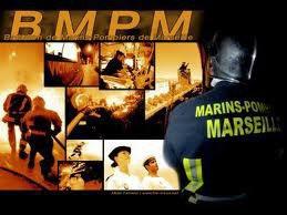 brigade marin pompier marseille