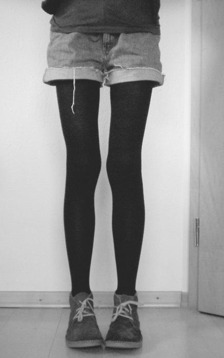 je veut ces jambes !!!!