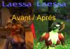 Laessa-universeWoW