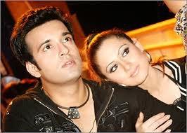 Aamir Ali & Sanjeeda Sheikh