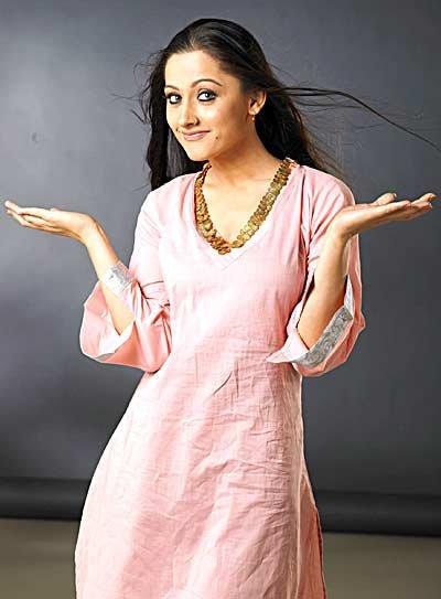 Sanjeeda Sheik