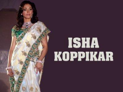 Isha Koppikar