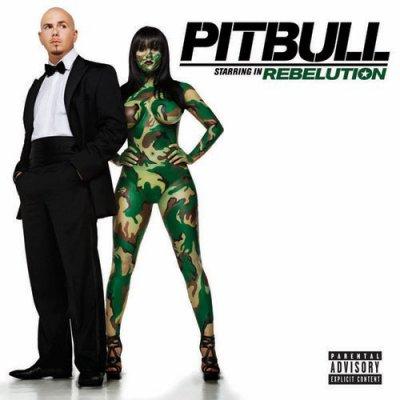 L'Album Rebelution