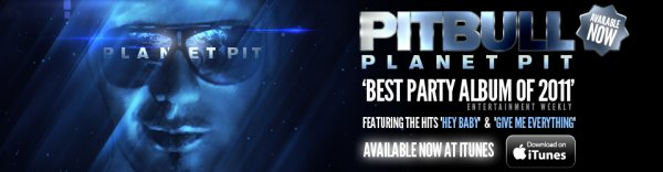 L'Album Planet Pit