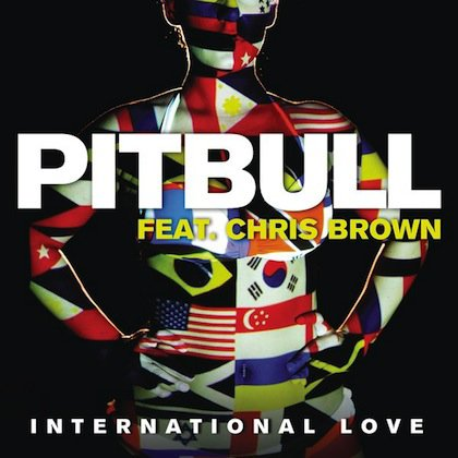 Planet Pit (Deluxe Edition) / International Love (Feat. Chris Brown) (2011)