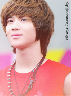 Who is Lee Taemin ?