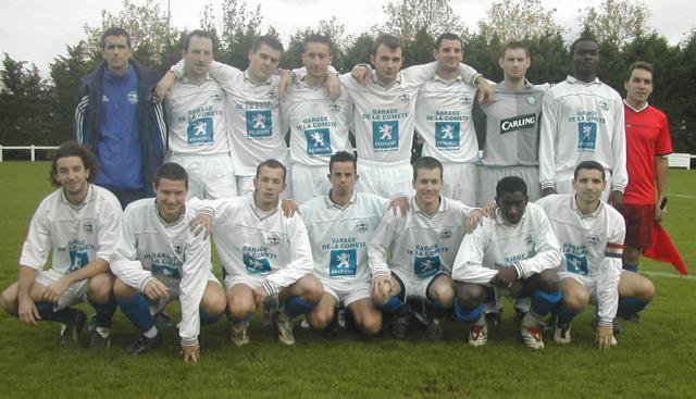 Le blog non officiel de l'équipe 3 de Saint Jean Le Blanc Football  !