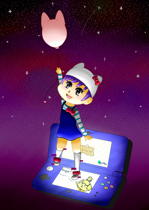 Animal Crossing -  Amino