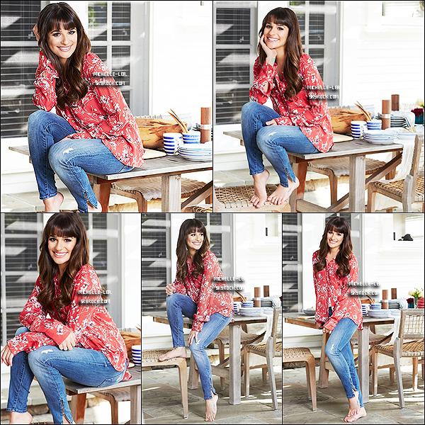 . Un nouveau photoshoot de notre jolie Lea Michele est apparu sur la toile.. + info : Le clip Cannonball de Lea sera en ligne sur Youtube le Mercredi 9 Janvier 2014 ! Pressé(e) ? .
