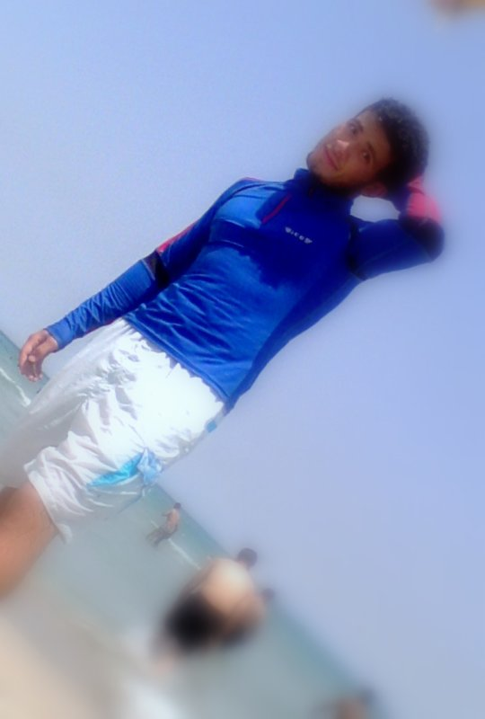 a Simple Day With My Broth and My lover .THe * beacH baecH beacH *