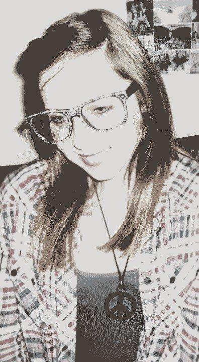 Chérie ♥
