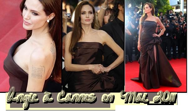 ~ Angie à Cannes