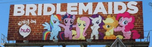 Vous connaissez My Little Pony ?