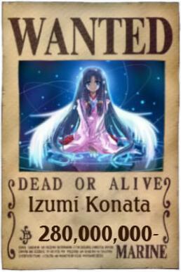 Présentation: Konata