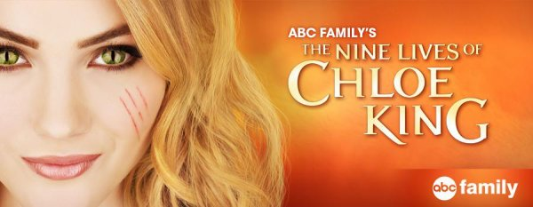 THE NINES LIVES OF CHLOE KING