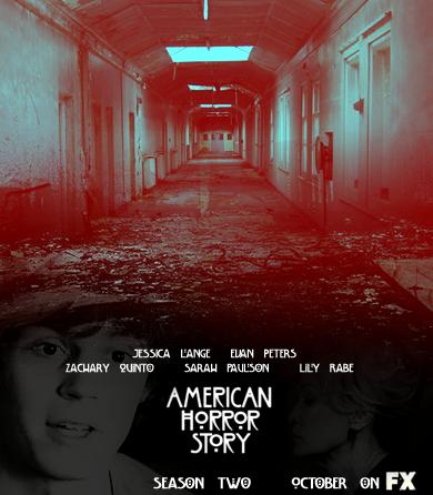New Saison 2 de American horror story