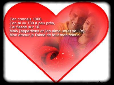Amours Un Jour Et Amours Toujours Repris Par Grégory