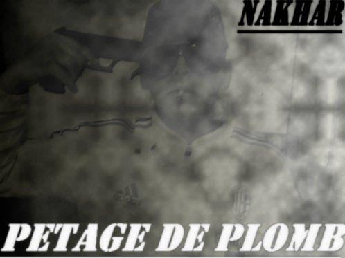 pettage de plomb / nakhar-sa tourne pas rond (2011)