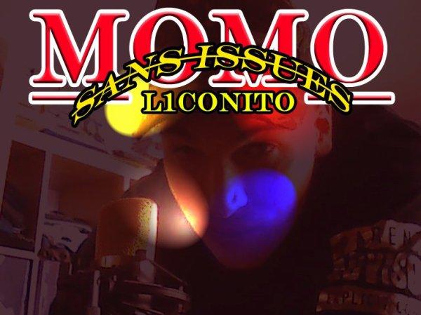 Trop vite oublié (Momol1conito feat Inaki)  (2011)