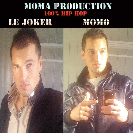 Avec Le Mic (Moma Production) (2013)