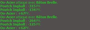 Baton Brelle