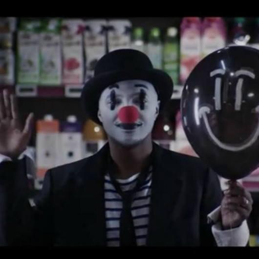 #IlsNousConnaissentPas #Cosmopolitanie #TheClown #Soprano