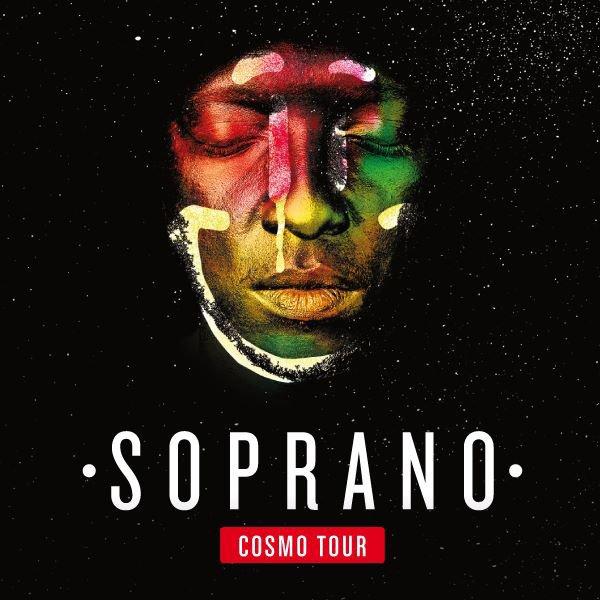 Toi aussi réserves ta place pour le #Cosmotour de #Sopranbaba :D <3