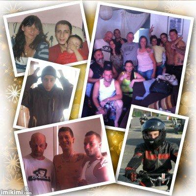 La famille et les ami(es)