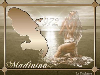 madinina girl