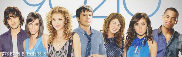 Mardi 29 novembre : Jessica Lowndes en compagnie de sa co-star Jessica stroup sur le set de « 90210 ».    Impressions ? Je n'ai pas de valable préférence, ces deux actrices sont vraiment géniales à mes yeux. Entre autres, j'adhère leurs tenues.