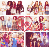 Illustration de 'Turn your Face - Little Mix'
