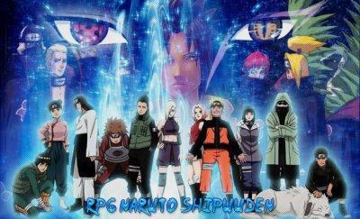 persos côté Naruto