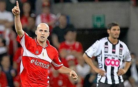 Standard - Charleroi 2-1