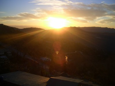 The sun Rise Theme!!!