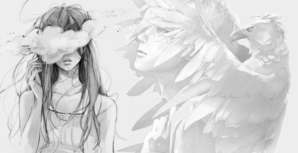 Eden & Erwan