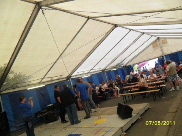 meeting de chapelle lez remont 2011