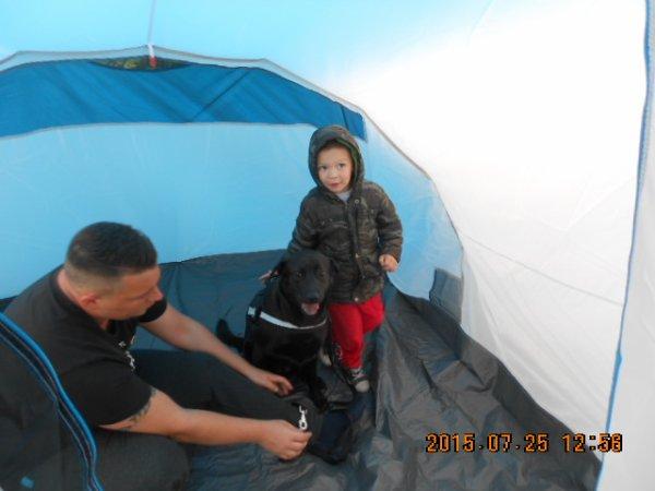 meeting de au lac de l eau d heure le 25 &26-7-2015