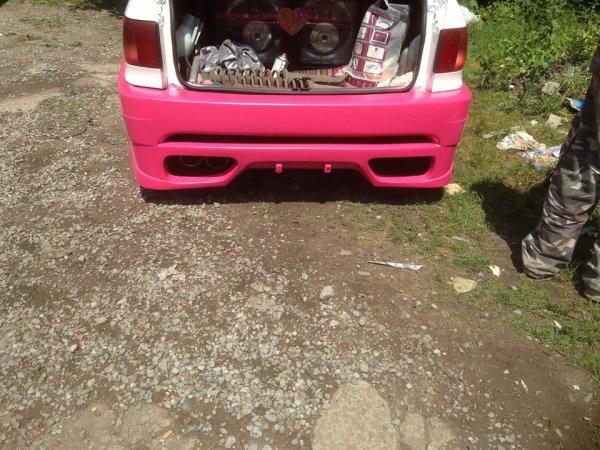 voiture play boy