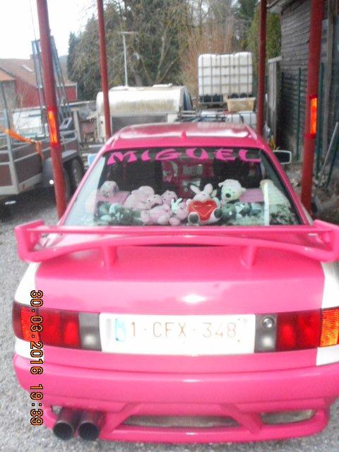 voiture frederic (minie )