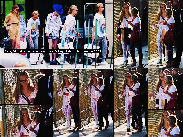 20/07/16 - Cara Delevingne a été photographiée arrivant au  Jimmy Kimmel Live dans Los Angeles CA.  On aurait dit que Cara avait encore sortie le pyjama pour s'y rendre ça fait très étrange ! + Cara sera demain au Comic-Con de San Diego
