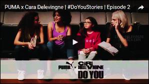 . ● Le 23/07, Cara Delevingne était à la première diffusion de son Docu-Serie Do you, à Londres.  .