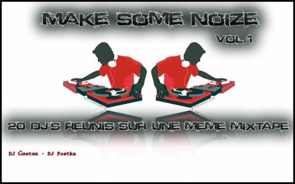Make some noize Vol.1