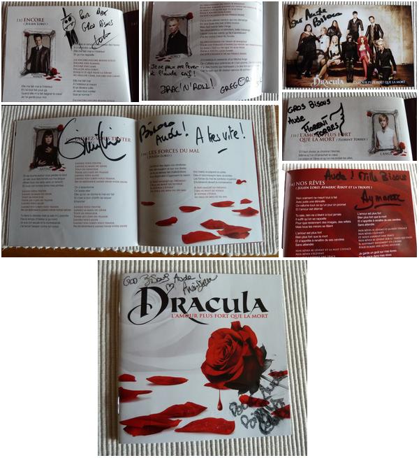 Dracula, l'Amour plus fort que la mort.