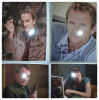 Richard Speight Jr. ; Sebastian Roché ; Mark Sheppard & Chad Lindberg