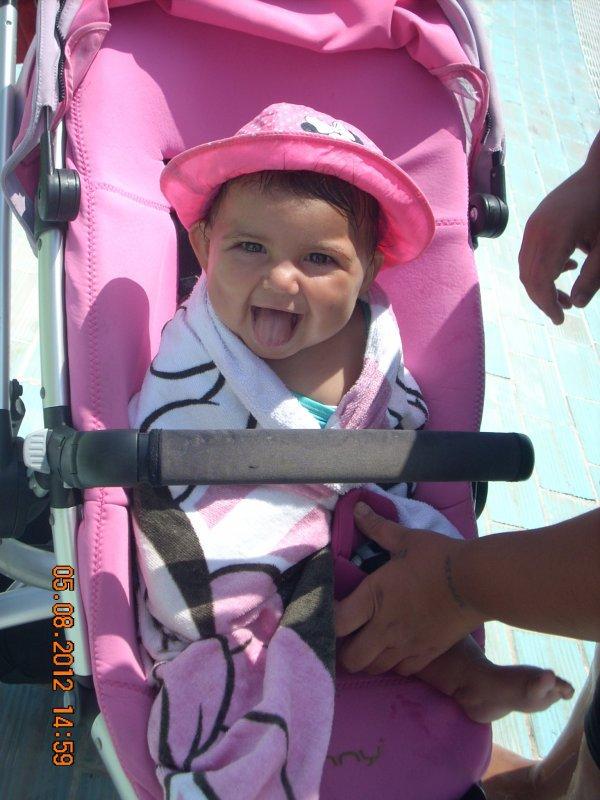 ma fille sakina