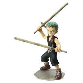 One Piece Portrait Of Pirates Child Zoro