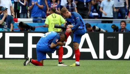 Euro de football 2016: Les Huitièmes | Les quarts