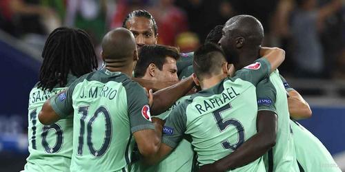 Euro de football 2016: Les demies finales | La finale