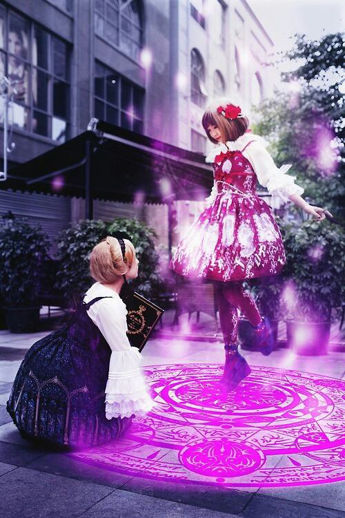 Lolita ♡